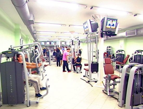 Fitness Health Club