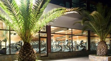 Hercules Fitness Club